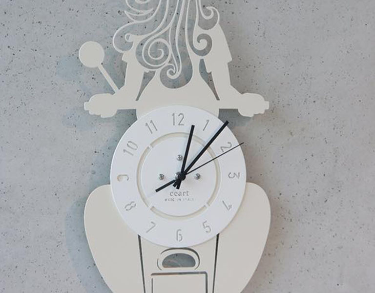 Ceart - Orologio - Made in Italy
